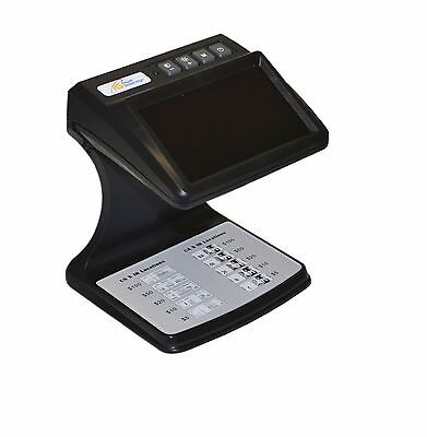 Royal Sovereign Electronic Counterfeit Detector - Brand New Item