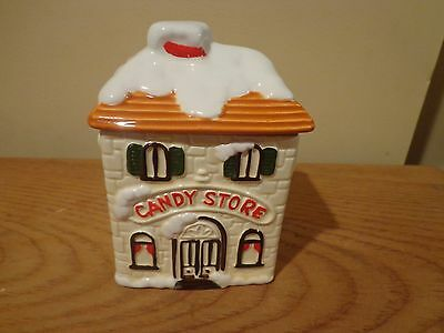 VINTAGE CANDY STORE JAPAN