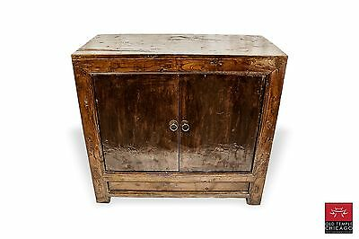 Chinese Cabinet (Antique)