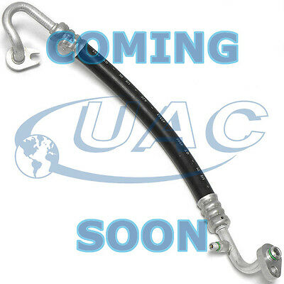 UAC NEW HOSE ASSEMBLY Discharge Line Fit Dodge Stratus Chrysler Sebring 04 05 06