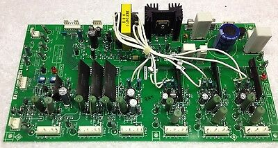 Toshiba 35589 M, Revision D, Power Board / Gate Driver Board NEW, OLD STOCK
