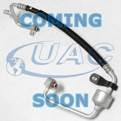 UAC NEW HOSE ASSEMBLY Discharge Line Fit Ford Fiesta 1.6L 4CYL 2011 2012 2013 13