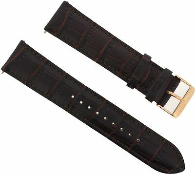 Sekonda Rose Chrono Replacement Watch Strap for 3847