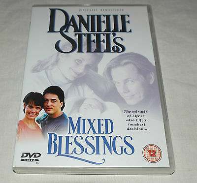 mixed blessings danielle steel pdf