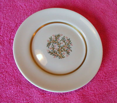 "Franciscan (Fremont) 6 1/4"" BREAD PLATE"
