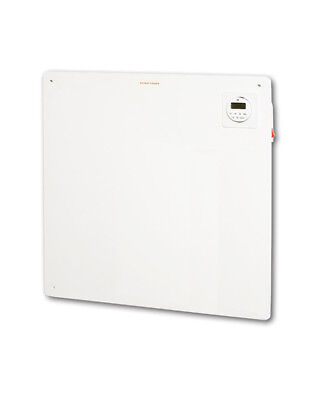New 425W Eco Paintable Wall Panel Heater, Digital Timer