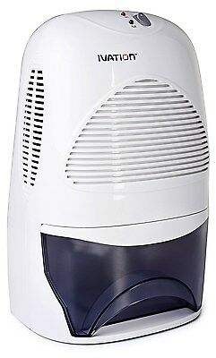 Ivation IVADM35 Powerful Thermo-Electric Dehumidifier by Ivation IVADM35 NEW
