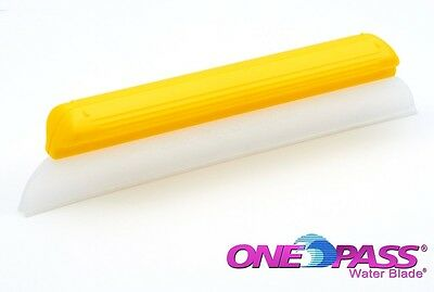 "Original Waterblade, Classic Style 18"" Silicone Y-Bar design. Patented!"