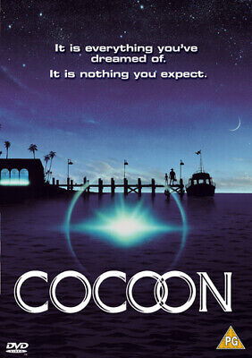 Cocoon DVD (2003) Don Ameche, Howard (DIR) cert PG Expertly Refurbished Product
