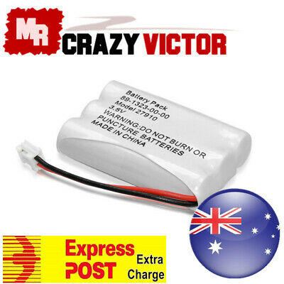 BATTERY for TELSTRA V580A V580Q 27910 5.8 GHz Digital Spread Spectrum