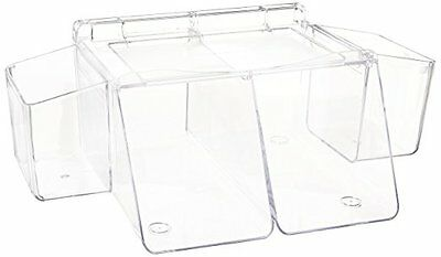 Prince Lionheart Dresser Top Diaper Depot Holds 18 to 20 from Prince Lionheart