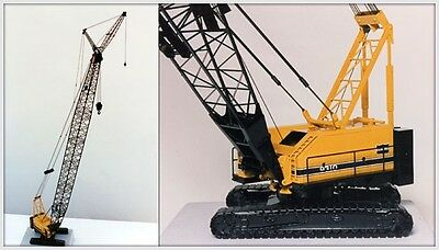 Classic Construction Models - American 9310 Crane. Discontinued. MIB. 1:87th