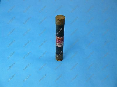 Bussmann FRS-R-7 Time-delay Fuse Class RK5 7 Amps 600 VAC/300 VDC Tested