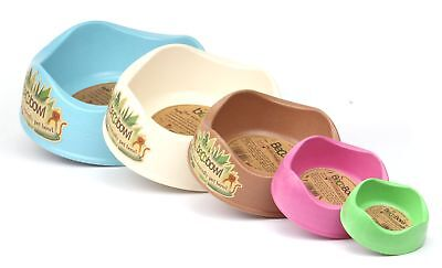 BEco Bowl Eco friendly Rabbit Rodent Pet Food Extra Small XS