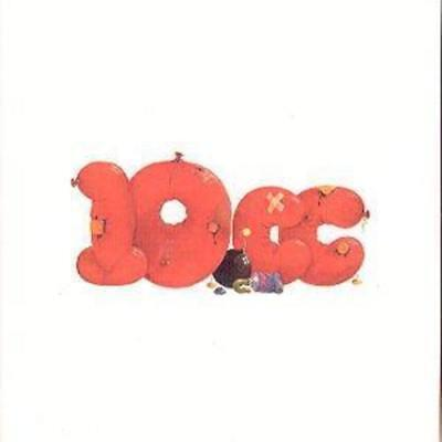 10cc : 10cc CD (2000) ***NEW*** Value Guaranteed from eBay's biggest seller!