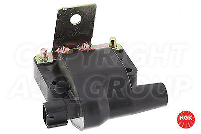 NEW NGK Coil Pack Part Number U1050 No. 48211 New At Trade Prices
