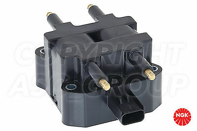 48100 New At Trade Prices NEW NGK Coil Pack Part Number U4002 No