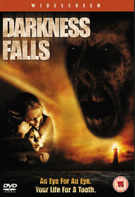 Darkness Falls DVD (2003) Chaney Kley