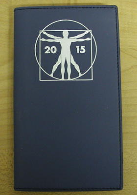 2015 Pocket Pal Calendar Planner Diary Organizer  CLOSE OUT  MYRON