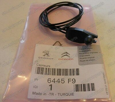 Genuine Outside Temperature Sensor For Citroen Peugeot 6445F9