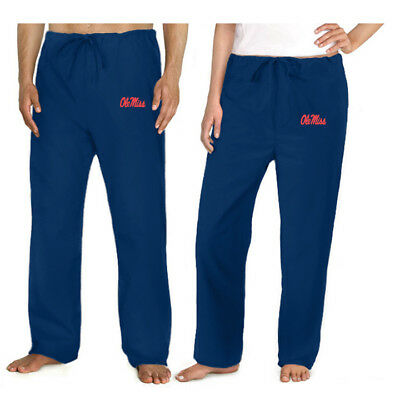 ad389c9e747 OLE MISS Mississippi SCRUBS Pants BOTTOMS UM Apparel Unique Ole Miss Gifts