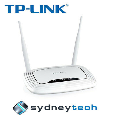 Purchase TP-Link TL-WR843ND Wireless N300 AP/Client Router