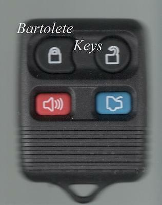 4 Buttons Keyless Entry For 2007 2008 2009 2010 2011 Ford Expedition Explorer