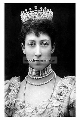 mm994 - Louise , Duchess of Fife - photo 6x4