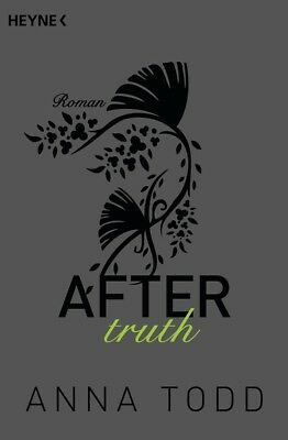 ANNA TODD After truth. AFTER 2 - ROMAN