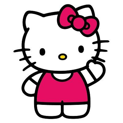 HELLO KITTY 115x EMBROIDERY DESIGNS  FOR BROTHER MACHINE ..PES....CD