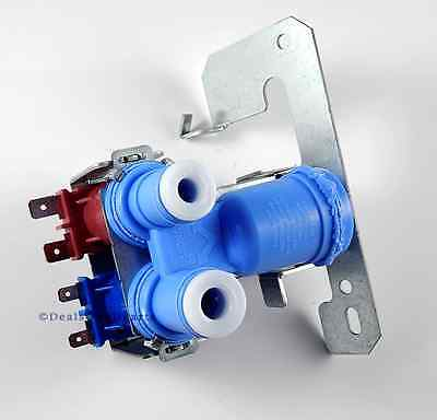 Water Inlet Valve for GE General Electric Refrigerator WR57X10032