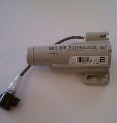 Itron Elster Amco Scancoder Invision ERW-0771-202 60W Water Endpoint Encoder New