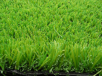 Riviera High Quality Artificial Grass, Best Lifelike Astro Turf Lawn Available