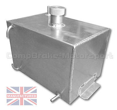 5 Gallon Square Aluminium Fuel Tank  Drift/Kitcar/rally/Motorsport CMB7853