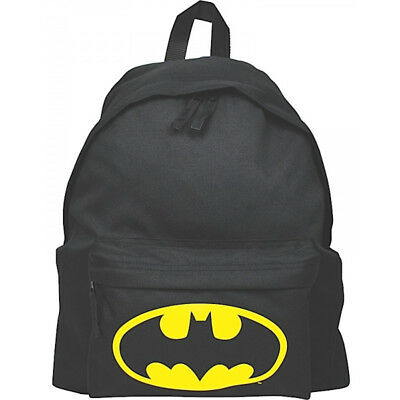 Batman Rucksack NEW