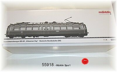 Märklin 55918 View dare drive BR 491 mfx Many Sound Settings # in #
