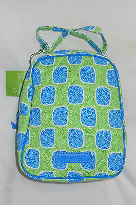 NWT VERA BRADLEY LUNCH BUNCH in DOODLE BLOCKS aka Let s Do Lunch 14463-240 2b446a0ba9405