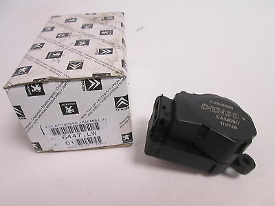 Genuine Peugeot 807 Citroen C8 Regulator Air Inlet 6447.LW Actuator Kit #24B426