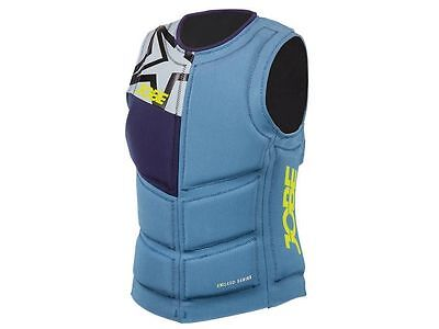 Jobe Mens Comp Neo waterski wakeboard jetski PWC kayak buoyancy aid vest