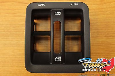 New Mopar Oem 07 12 Jeep Jk Wrangler Unlimited 4 Door Soft