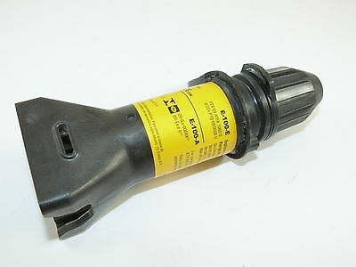 Raychem E-100-E End Seal E-100-A Surplus