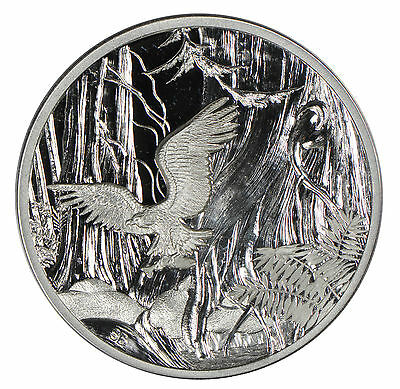 2005 $20 Coin - National Parks - Pacific Rim - .9999 Fine Silver - TAX EXEMPT