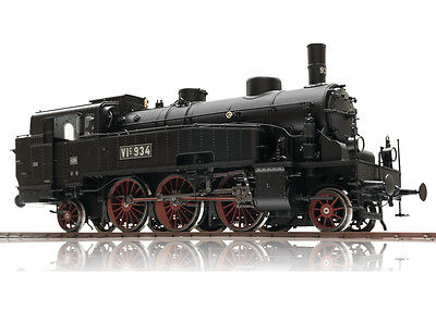 Märklin 55751 1 gauge Steam locomotive IVc BadStB EP I,mfx digital+Sound # in #