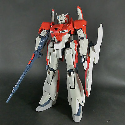 Bandai MG 1/100 Zeta Plus Test Color Type built model kit Gundam Sentinel Gunpla
