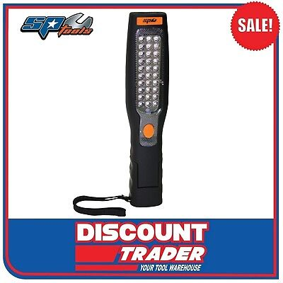 SP Tools Lithium-Ion Rechargeable LED Magbase Work Light - SP81455