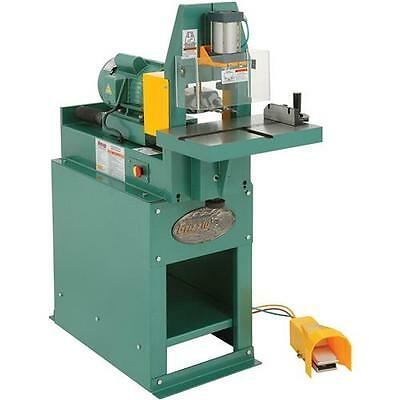 G4185 Grizzly Horizontal Boring Machine