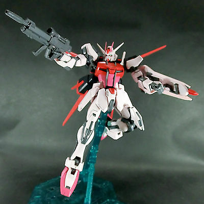 Bandai MG 1/100 Strike Rouge built model kit Gundam SEED Destiny Gunpla Figure