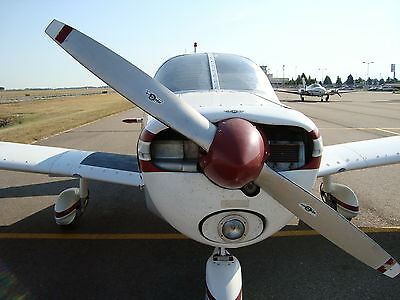 1976 Piper 140/150 Cherokee Airplane PA-28-140
