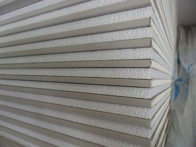 Thermal Plasterboard Basic 22Mm 2400 X 1200 Best Prices Free Delivery 24 Hr Disp