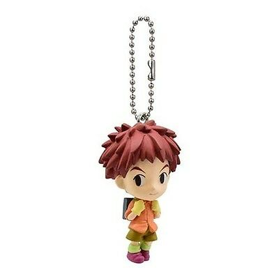 Digimon Izzy Izumi Mascot Key Chain NEW